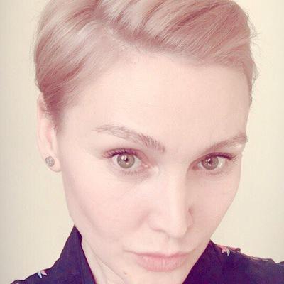 Алена Туранова