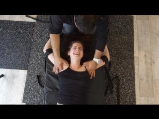 Calissa Tickle Torture