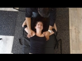 Calissa Tickle Torture