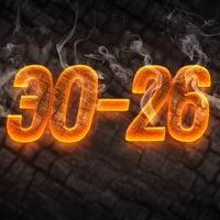 Логотип ЭО-26