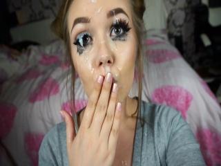 Sloppy-and-Messy-Blowjob-Facial
