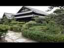 Экскурсия по замку Такамацу 高松城 (10.04.2017г.)