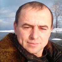 Анкета Владимир Филиппов
