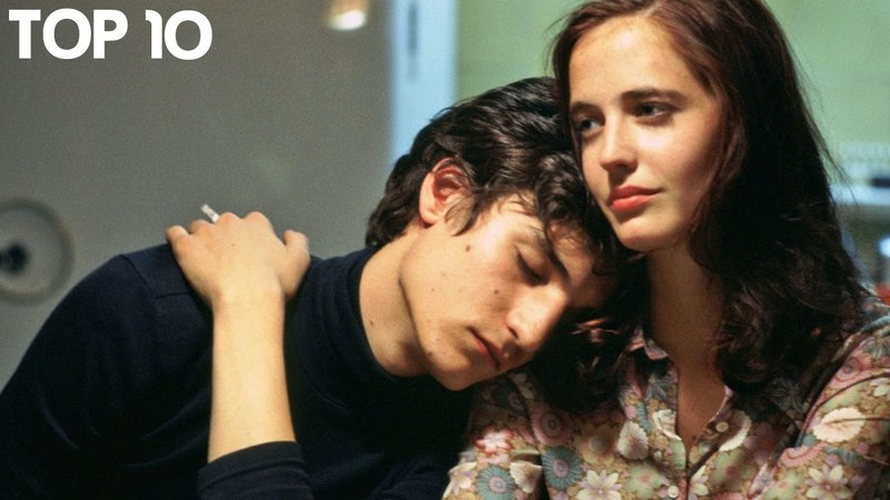 Top 10 Uncomfortable Films That Involve Incest
