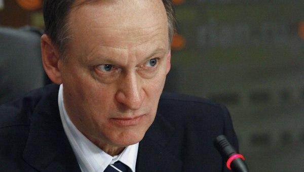 Патрушев сделал жёсткое заявление по США