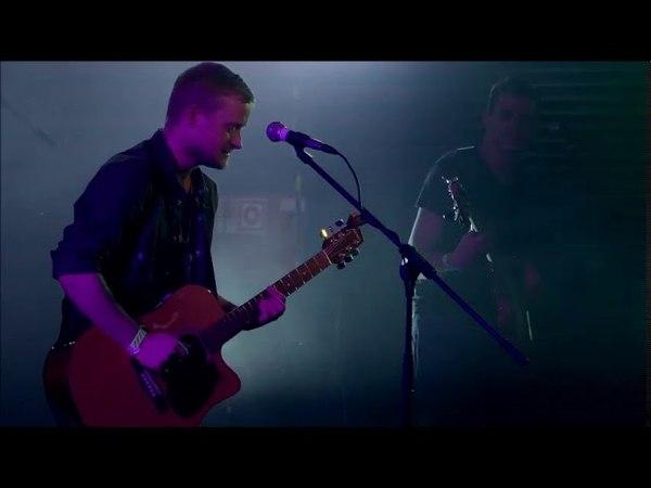 Имага - Глубоко дыша (live) Зал Ожидания. СПб. 30.04.2018