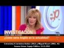 Antena3 - Crimen de Alcásser. Entrevistas A Miguel Ricart y Juan José Requena. 13.11.2012