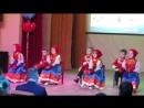 Танец Валенки Воспитанники д/с №10