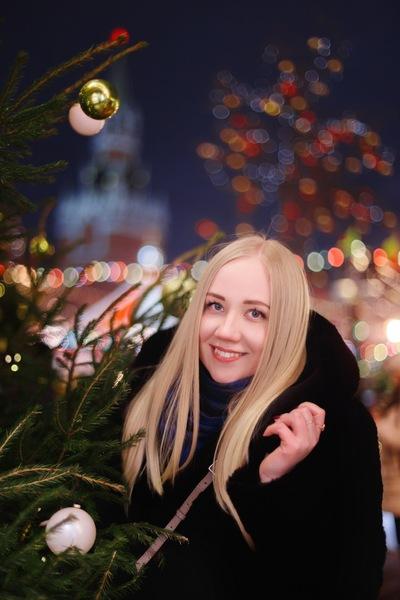 Ольга Беленькая
