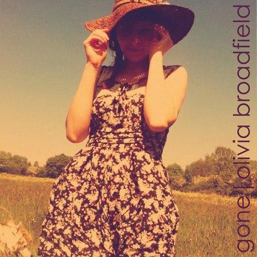 Olivia Broadfield альбом Gone