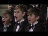 Ave Maria - G. Caccini - Moscow Boys' Choir DEBUT