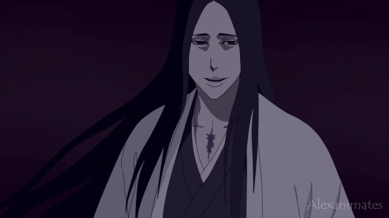 Kenpachi vs Unohana Part 1 English Dub [Fan-Animation]