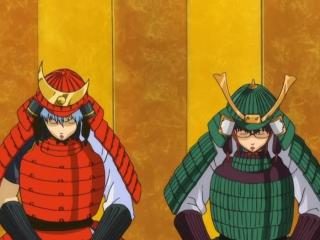 Gintama TV1 85 episode Eng Sub (2006)
