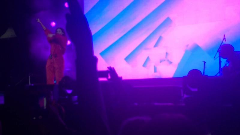 Big Love Show 2018 Novosibirsk