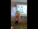 Репетиция праздника «Малыш и Карлсон собирают друзей» к 110–летию А. Линдгрен