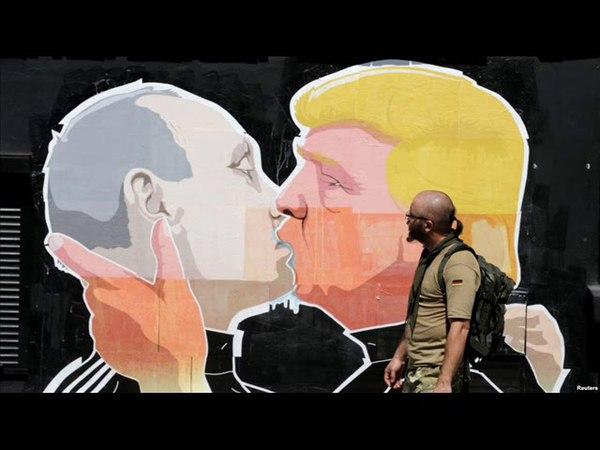 Сегодня в Америке. Новые санкции к новому сроку Путина. 24 марта (аудио)