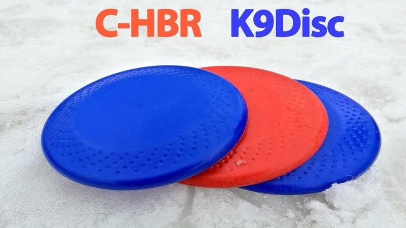 K9Disc C-HBR, Обзор дисков