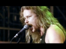 Metallica Live in Moscow 1991 ᴴᴰ Monsters of Rock 720p full concert