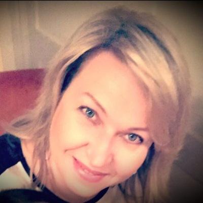 Светлана Горевая