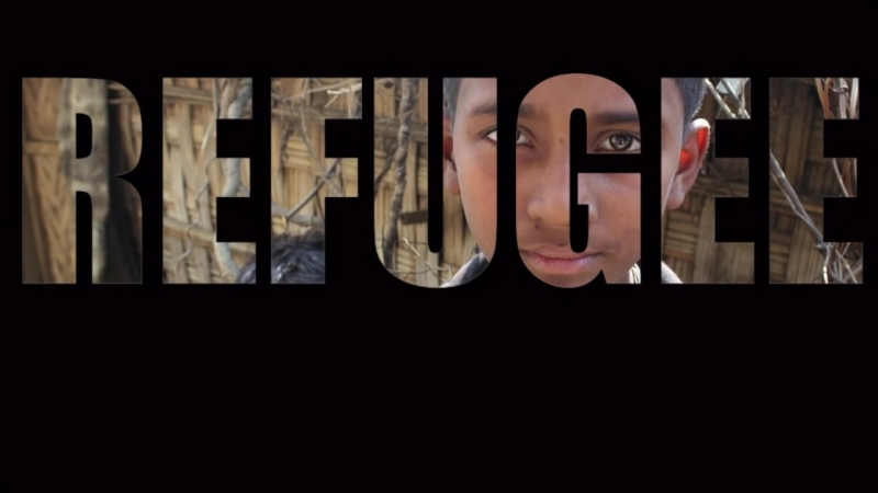 Delta Moon - Refugee (Lyric Video)