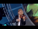 David Garrett - Jota Navarra by Pablo de Sarasate - Rock Symphonies Open Air Liv