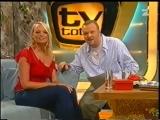 Emma Bunton @ TV total Germany int 24.04.2001