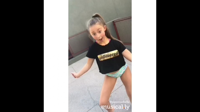 Musical.ly Piper Rockelle 20