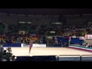 Полина Хонина мяч Клубный чемпионат Италии 2017 Дезио