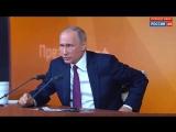 Россия будет готова к FIFA-2018 - Владимир Путин