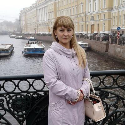 Олеся Нагаева