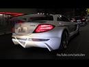 Mercedes Mclaren SLR Desire