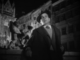 Orson Welles appears in The Third Man HD