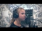 КУКУШКА - Песня Виктора Цоя и гр. КИНО в исполнении девочки (Кавер)