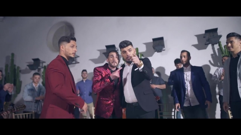 Maki - Flamenca (feat. Nyno Vargas Demarco Flamenco) (Videoclip Oficial)