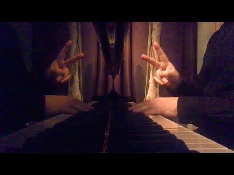Incredible Jazz Piano Improvisation