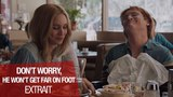 DON'T WORRY, HE WON'T GET FAR ON FOOT - Extrait
