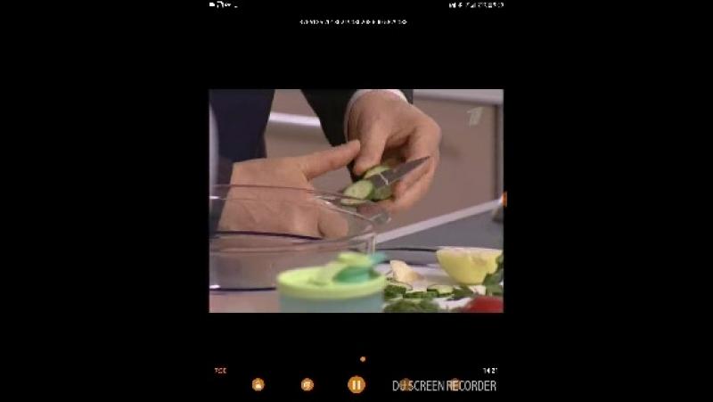 Смак (Первый канал, 06.05.2006) Иосиф Кобзон