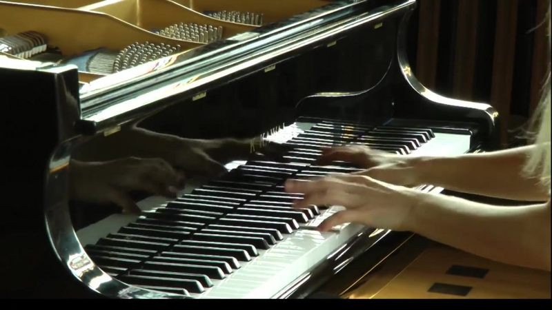 BeethovenTempest Sonate No.17,Op.31.2 - III Allegretto Helen Blau