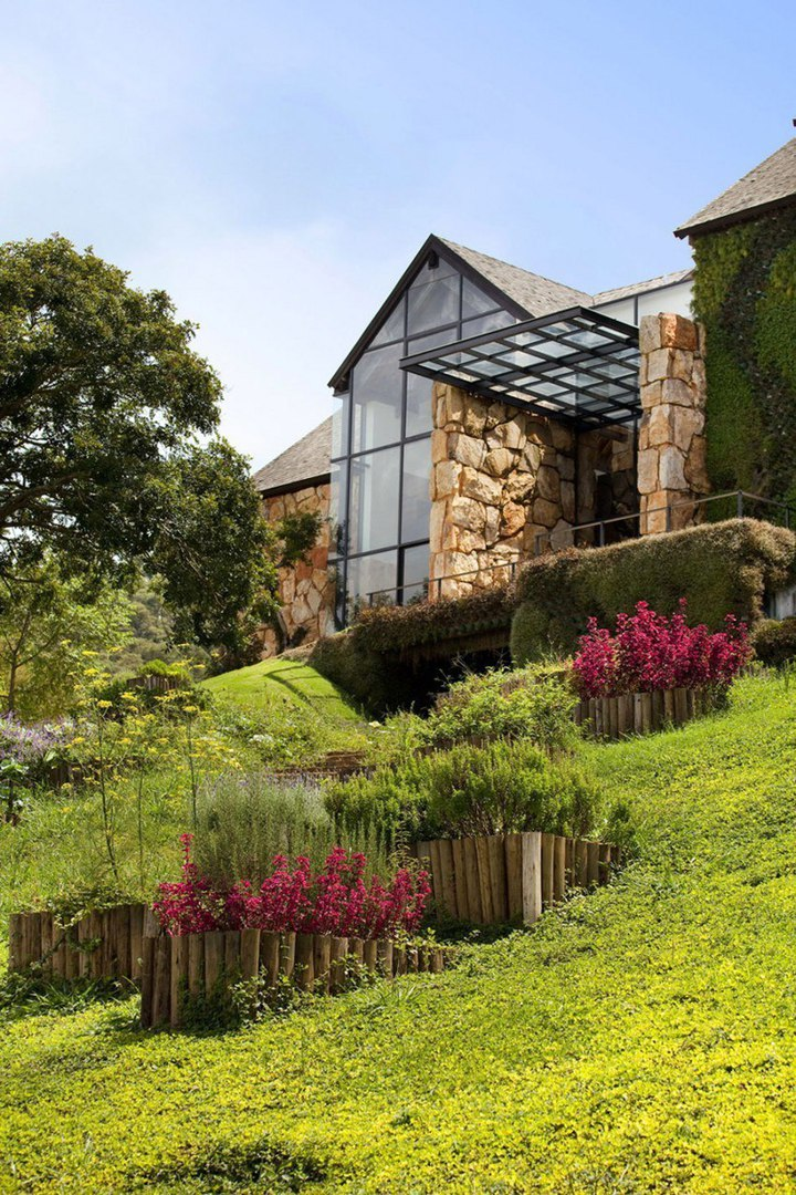 A Stunning Spot in the Heart of the Mantiqueira Mountains