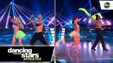 Ballroom Battle Salsa Dancing with the Stars