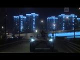 «Тайфуны» и «Ярсы» перегнали в Москву