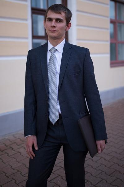 Сергей Чубуров
