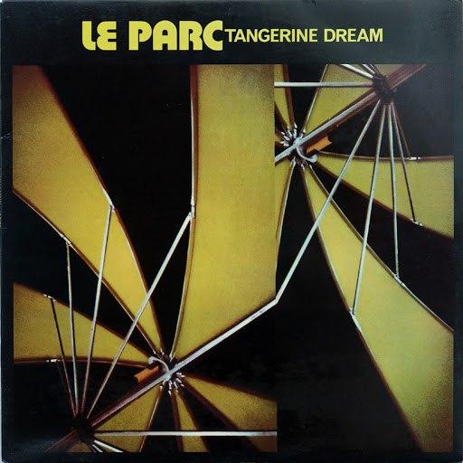 Tangerine Dream альбом Le Parc