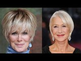 Short Is Chic With These 20 Short Hairstyles For Over 50 - Short Older Women Hairstyles 2018