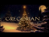 Gregorian & Amelia Brightman - Happy Christmas War is Over