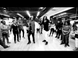 Las Twins - Zaho - Kifndir (CLEAR AUDIO)