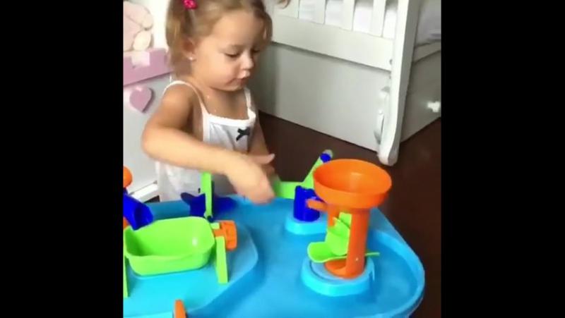 Водный мирорбизы
