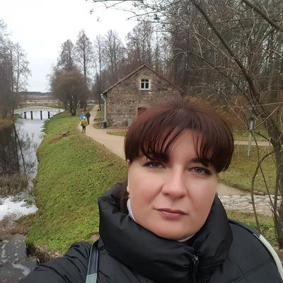 Ирина Пчелинцева