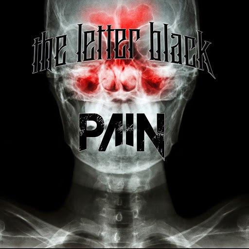 The Letter Black альбом Pain