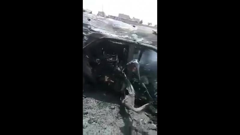 Йемен Салех Али ас-Самад -предводитель хуситов,погиб в результате авиаудара.Скорее всего разведка пендосов